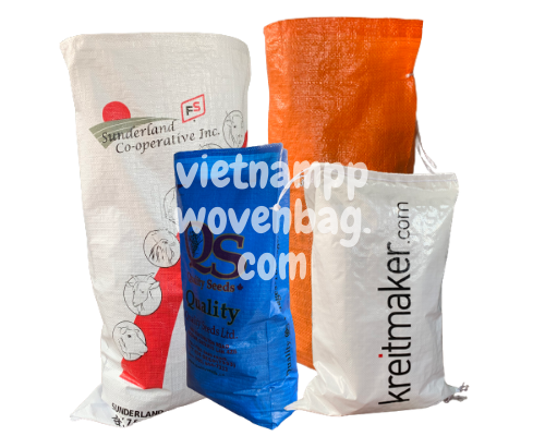 Manufacturer of High quality Polypropylene Bags in the Word